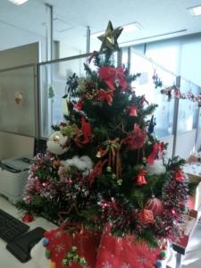 3回目の「キャリカフェ・クリスマス会」