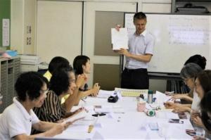 羽衣社会人講座2021後期の申込み受付開始について